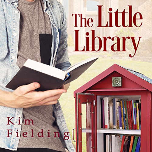 The Little Library audiobook cover art