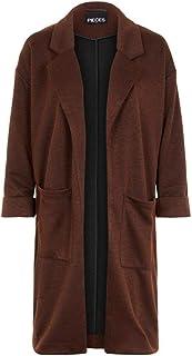 Pieces Women's Coat
