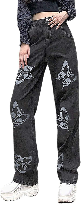 All items free shipping Women's High Waisted Pants Stretch Fashion Girls Wide 100% quality warranty Leg Bootcu