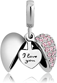 Best charm bead necklace Reviews