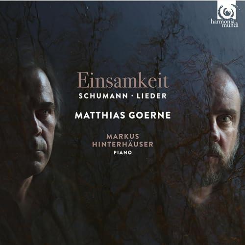 Three Songs, Op. 83, No. 3: Der Einsiedler