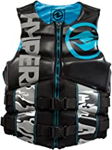 Hyperlite Men's Special Agent Neoprene Life Jacket