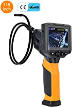 Best ridgid inspection camera Reviews