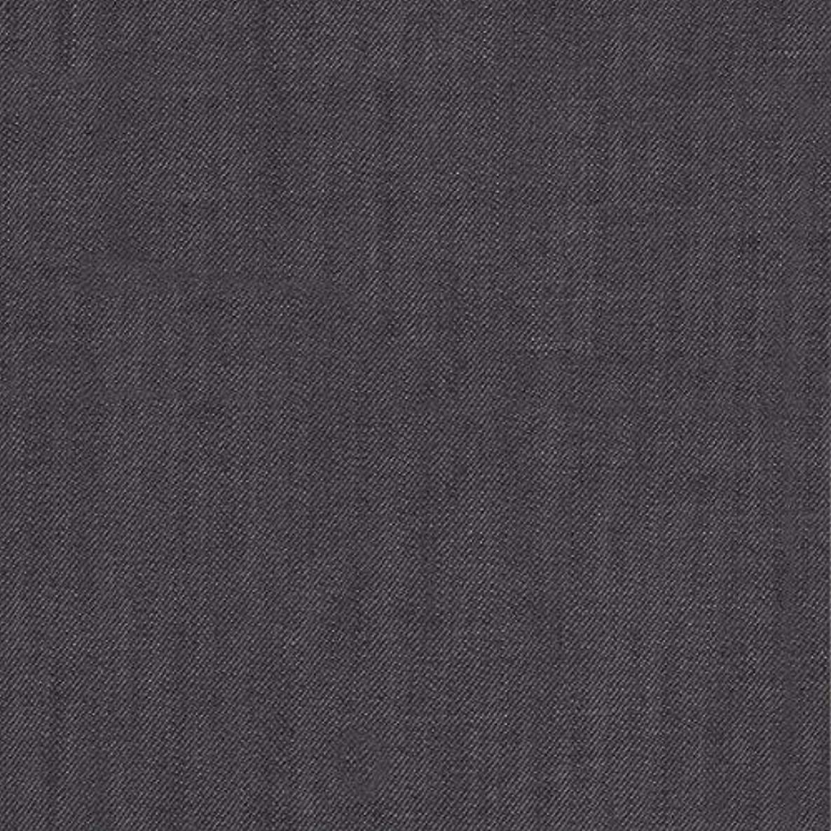 Stretch Cotton Denim Fabric by The Yard (Charcoal 9 oz)