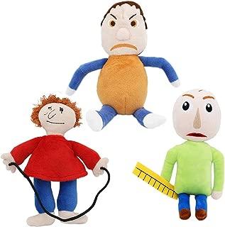 baldi's basics toys