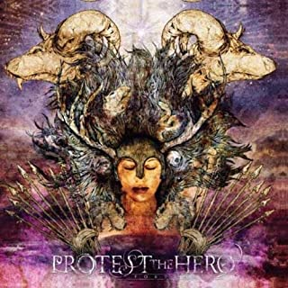 Fortress (Vinyl) by Protest the Hero (B001652FKG) | Amazon price tracker / tracking, Amazon price history charts, Amazon price watches, Amazon price drop alerts