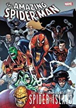spider island comic