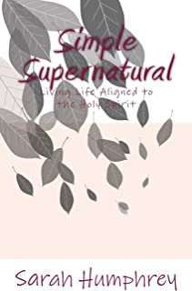 Simple Supernatural: Living Life Aligned to the Holy Spirit