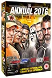 WWE: 2016 Annual [DVD] [Reino Unido]