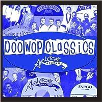 Vol. 3-Doo-Wop Classics (Angle Tone Records)