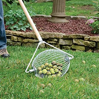 Sweet Gum Ball Picker Upper Wizard