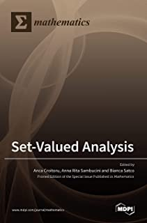 Set-Valued Analysis