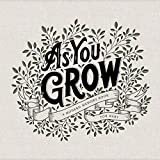 Product Image of the As You Grow Memory Book