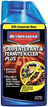 Bayer Advanced 700310 Carpenter Ant and Termite Killer Plus Concentrate, 40-Ounce