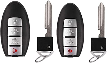 nissan maxima key fob replacement cost