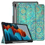Fintie Hülle für Samsung Galaxy Tab S7 11 2020,
