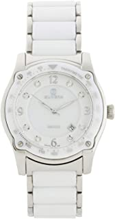Olivera Casual Watch Analog for Women, Stainless Steel, OL1344