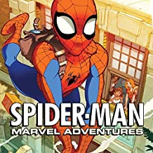 Marvel Adventures Spider-Man (2010-2012) (Collections) (3 Book Series)