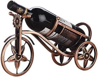 Logo TLF-FF Estante del Vino Vino Inicio botellero de Vino Gabinete Decoración Europea Crafts del Estante del Vino del Tr...