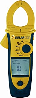 Best seaward solar power clamp Reviews