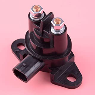 StoreNO12345 - Motorcycle Relay Starter Solenoid Fit For Sea-Doo 278001376 278002347 Explorer Gti Gsx