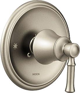 Moen T2181BN Dartmoor Posi-Temp Valve Faucet Trim with Lever Finish: Brushed Nickel, Bronze