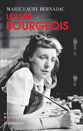 Louise Bourgeois : Femme-couteau