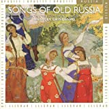 Songs of Old Russia