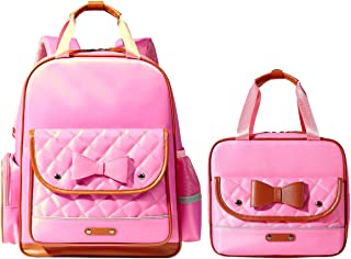 Best backpacks with lunch box for girls Reviews