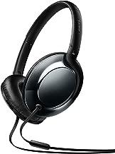 Philips SHL4805DC/00 Headphones (Black)