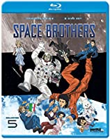 Space Brothers: Collection 5/ [Blu-ray]