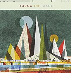 Young the Giant by Young the Giant (2011-01-25)