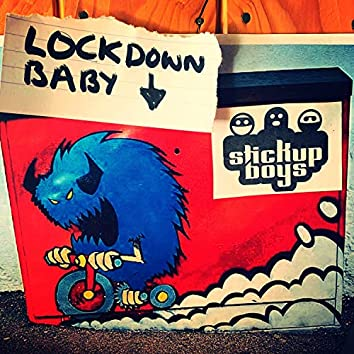 Lockdown Baby