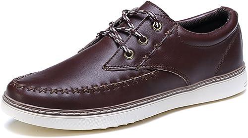 WLJSLLZYQ Der Sündenfall British air Schuhe Mode Casual Schuhe Low-Cut-Schuhe