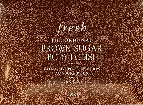 fresh Brown Sugar Body Polish