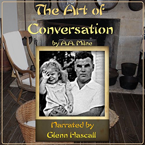 The Art of Conversation cover art