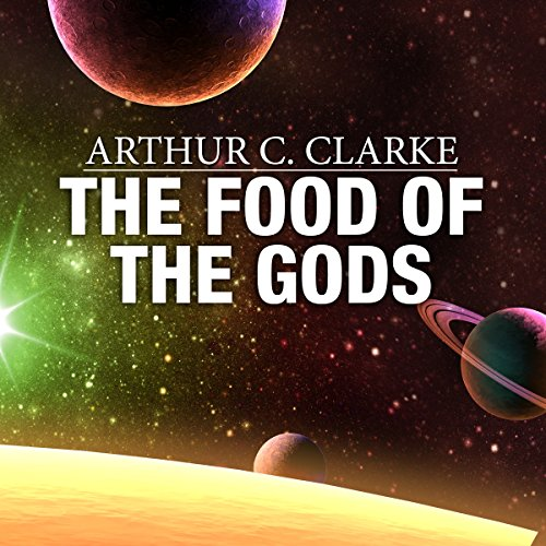 The Food of the Gods cover art