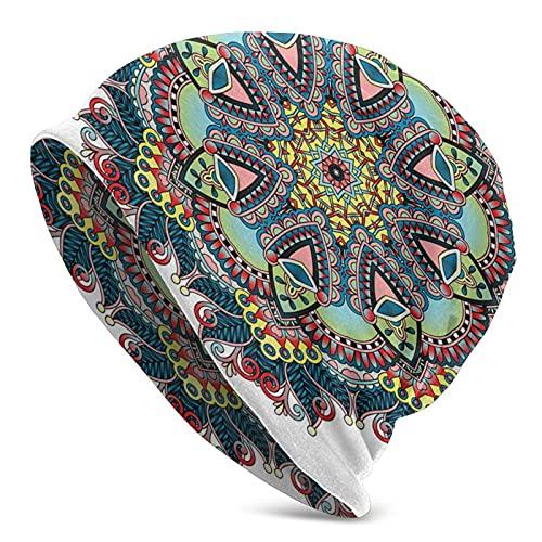 Beanie Strickmützen Für Unisex Daily Knit Hedging Cap-Weiche Stilvolle Toboggan Skull Caps Sonnenschutz, Kopfschutz
