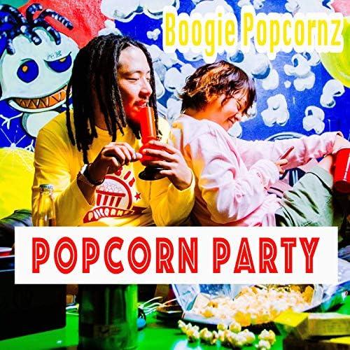 Boogie Popcornz