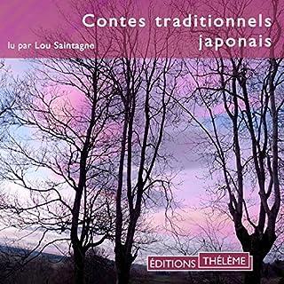 Contes traditionnels japonais                   De :                                                                                                                                 Hanashi Mukashi                               Lu par :                                                                                                                                 Lou Saintagne                      Durée : 1 h et 14 min     4 notations     Global 5,0