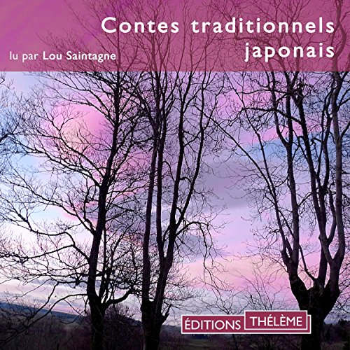 Couverture de Contes traditionnels japonais