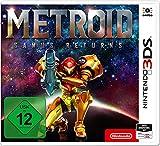 Metroid Samus Returns [Importación francesa]