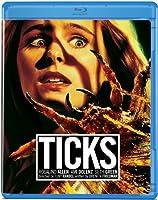 Ticks (1993) [Blu-ray] [Import]