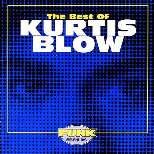 Kurtis Blow