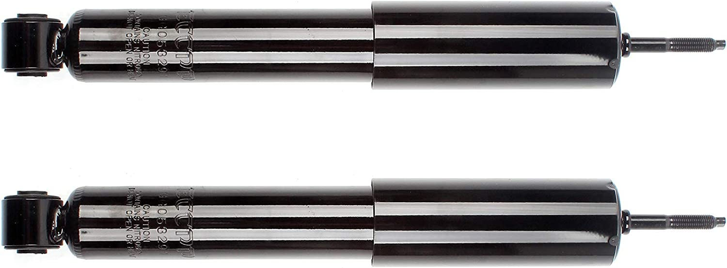 For Dodge Front Shocks Absorbers Pcs Ab Outlet [Alternative dealer] ☆ Free Shipping CTCAUTO 2 Pair
