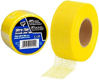 Ultra Thin Drywall Joint Tape Self Adhesive Fiberglass Dry Wall 2