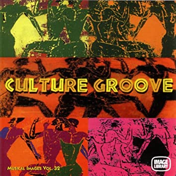Culture Groove: Musical Images, Vol. 32