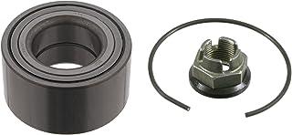 Abilieauty 10PCS Miniature Radial Cuscinetto a Sfera 3x10x4mm 623ZZ per Auto RC Pratico