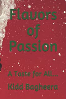 Flavors of Passion: Welcome to Flavorville...