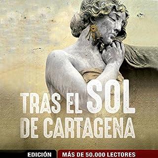 Tras el Sol de Cartagena [After the Sun of Cartagena] cover art